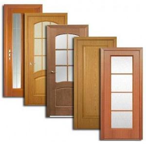Двери, дверные блоки Русского