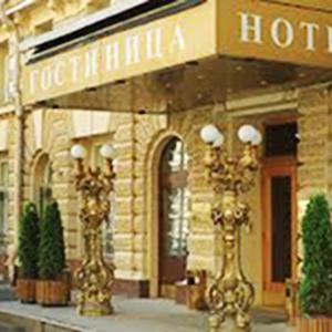 Гостиницы Русского