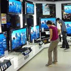 Магазины электроники Русского