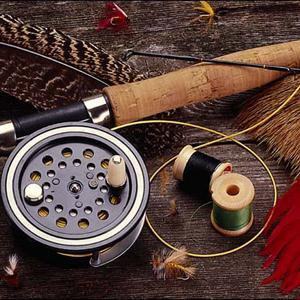 Охотничьи и рыболовные магазины Русского
