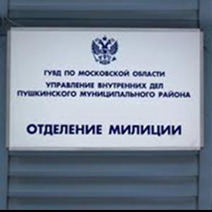 Отделения полиции Русского