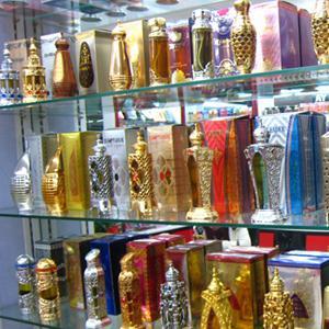 Парфюмерные магазины Русского