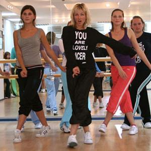 Школы танцев Русского