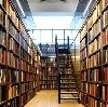 Библиотеки в Русском