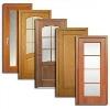 Двери, дверные блоки в Русском