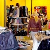 Магазины одежды и обуви в Русском