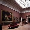 Музеи в Русском