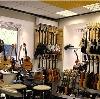 Музыкальные магазины в Русском