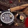 Охотничьи и рыболовные магазины в Русском