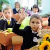 Школы в Русском