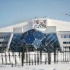 Спортивные комплексы в Русском