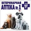 Ветеринарные аптеки в Русском