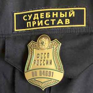 Судебные приставы Русского