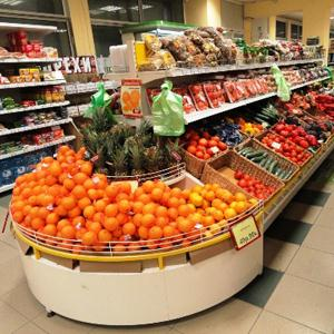 Супермаркеты Русского