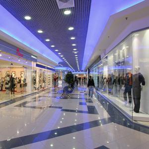 Торговые центры Русского