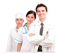 Ветеринарный центр Альба - иконка «врачи» в Русском
